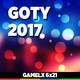 GAMELX 6x21 - GOTY 2017