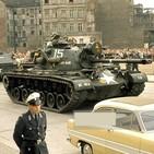 Casus Belli Podcast #17 Incidente Checkpoint Charlie, tensión en el Muro de Berlín