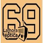 La hora léptica 69 (16-06-2013)