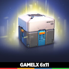 GAMELX 6x11 - Loot boxes y micropagos