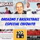 Cine de barra 2x03 - Orgazmo y BASEketball - Chiquito de la Calzada