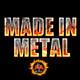Made in Metal programa Nº 56 - 2017