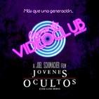 Carne de Videoclub - Episodio 73 - Jóvenes Ocultos