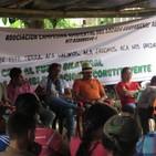 El asesinato de campesinos refleja la inexistencia de garantías para el ejercicio de la oposición política.