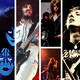 10 - Suave es la Noche. Subyugados por Kiss, The Who, Fates Warning, Testament...