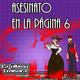 #2 'Muerte elevada' Asesinato en la Página 6 capítulo 1. Escrito por Ignacio López Echeverría