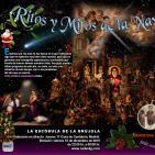 Programa 133: RITOS Y MITOS DE LA NAVIDAD