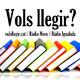 Vols llegir? Especial Sant Jordi - pgm 021 - t12 - 23.04.2017