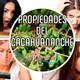Nutribella - PROPIEDADES DEL CACAHUANANCHE