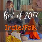 Best 25 Indie/Folk songs of 2017
