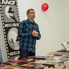 Charla AACiFítica sobre Stephen King