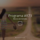 #873, músicas atormentadas