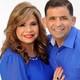 ¡Visión presente! - Raúl & Nathalie González