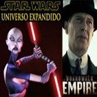 LODE 2x25 STAR WARS Universo Expandido, BOARDWALK EMPIRE