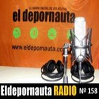 Eldepornauta RADIO 158 BUENAS NOTICIAS
