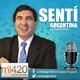 27.09.17 SentíArgentina. Seronero-Panella/Javier Tisado/Becho Ribeiro y Agayudos