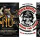 Corsarios - Programa del 11 de febrero de 20187 - Especial ÑU