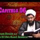 Capitulo 06, Imam Husain a.s en El libro Kamil Az.ziarat asli 171002