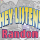 Hey Listen 61: Random