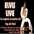 ELVIS LIVE T1 (1) ELVIS EN PONTIAC 31.12.1975 (1ª parte)