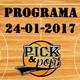 Pick&Pop 24/01/2017