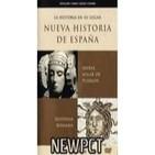 Nueva Historia De España - 14 - De Los Austrias A Los Borbones