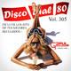 Disco Dial 80 Edición 305 (Primera parte)