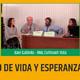 XAVI GALINDO, ONG CULTIVANT VIDA - UN PROYECTO DE VIDA Y ESPERANZA - 9a Feria Alimentacion y Salud