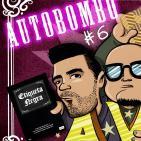 AVT PODCAST - nº 59 : Especial Autobombo Vol. 6