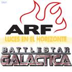 Luces en el Horizonte 5X41: BATTLESTAR GALÁCTICA, AZKENA ROCK FESTIVAL