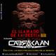 El Llamado de la Bestia radio, en entrevista Cabrakaän 25/05/2017