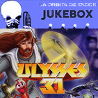 JUKEBOX especial BSO ULLYSES 31 (2 marzo 2017)