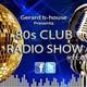 80s Club Radio Show miércoles 13 de diciembre 2017