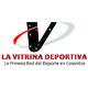La Vitrina Deportiva - Programa viernes 29 de septiembre.