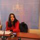 Declaraciones de Maria Eugenia Cabezas sobre la Feria del Libro