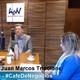 #CafeDeNegocios 190 Jaime Rodríguez,presidente Bolsa de Comercio y Yanina Jaluff,asesora inversiones #CaféDeRSE Modelo B