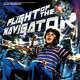 LYCRA 100% Las canciones de El vuelo del navegante