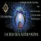 DDLA Radio Pego - La Mirada del Ser Humano - 5 x 10 - La Tercera Alternativa