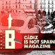 Cadiz is Not Spain Magazine #12 , Minitertulia en La Plasa de abastos