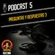 Podcast 5 | VOLUMEN E INTENSIDAD ADECUADOS EN EL ENTRENAMIENTO, OPTIMIZAR ETAPAS DE VOLUMEN Y DEFINICIÓN