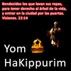 Yom Kipur -desintoxicándonos-