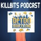 Killbits 4x05 - RetroBarcelona 2016 & Barcelona Games World