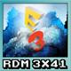 RDM 3x41 – E3 2017