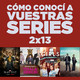 Cómo conocí a vuestras series 2x13 - The Leftovers, Archer, Fargo, Girls, Trial & Error, Iron Fist, Broadchurch, etc.