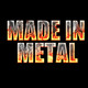 Made in Metal programa Nº 43 - 2016