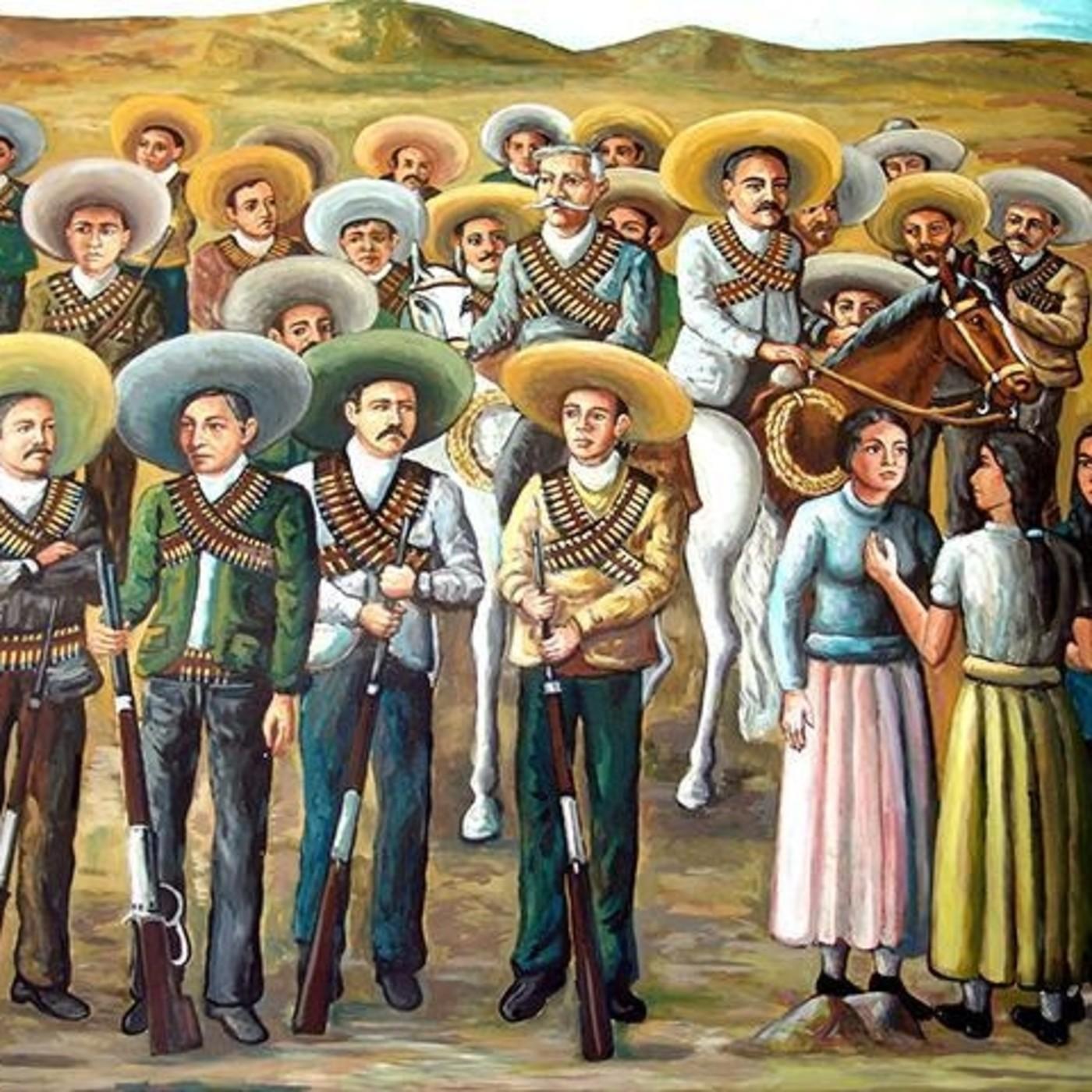 Fotos de la revolucion mexicana de 1910 99