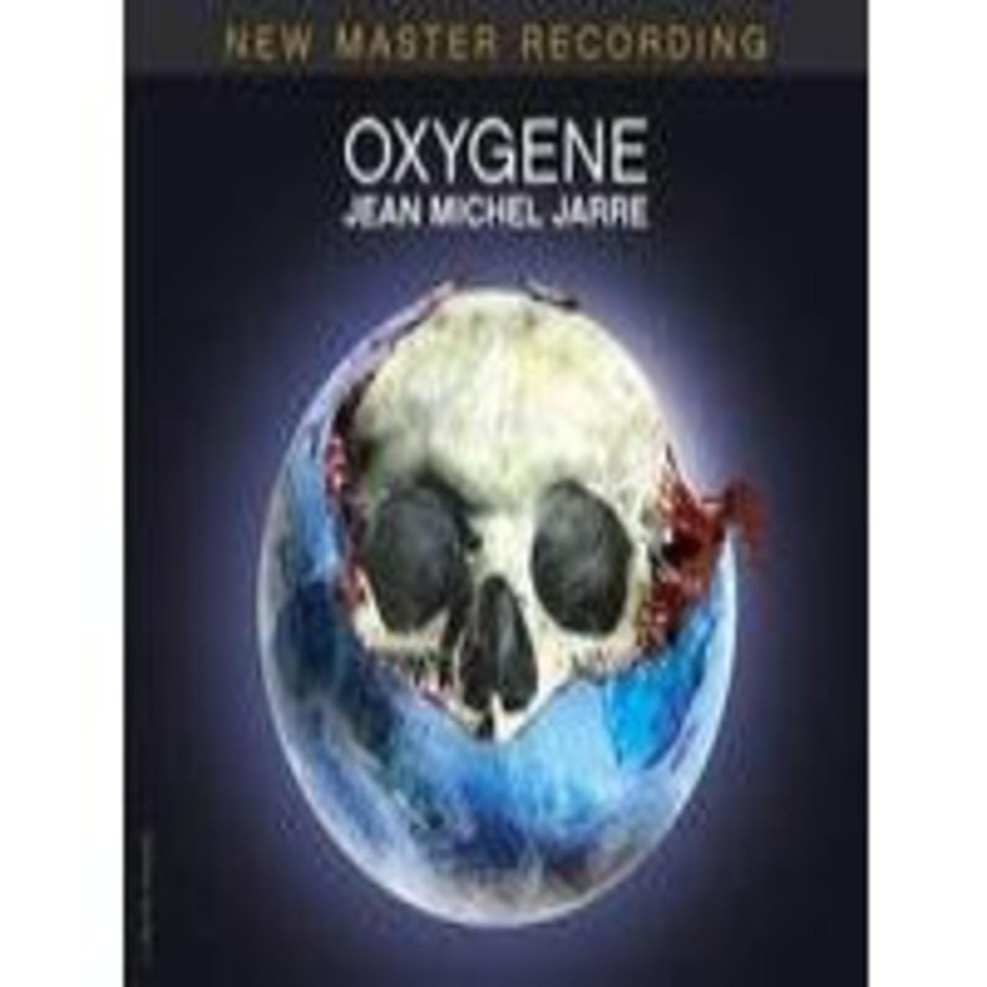 Jean michel jarre oxigene iv en musicas milenio 3 y for Cuarto milenio radio horario