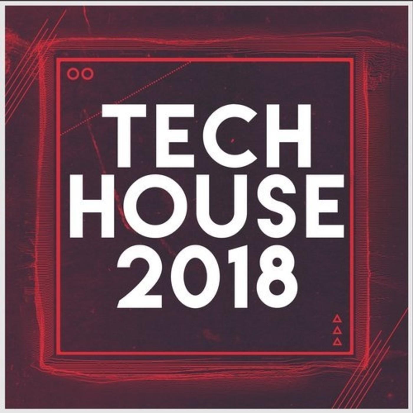 Tech House Mix 2018 February En DJ Session En Mp3(11/02 A