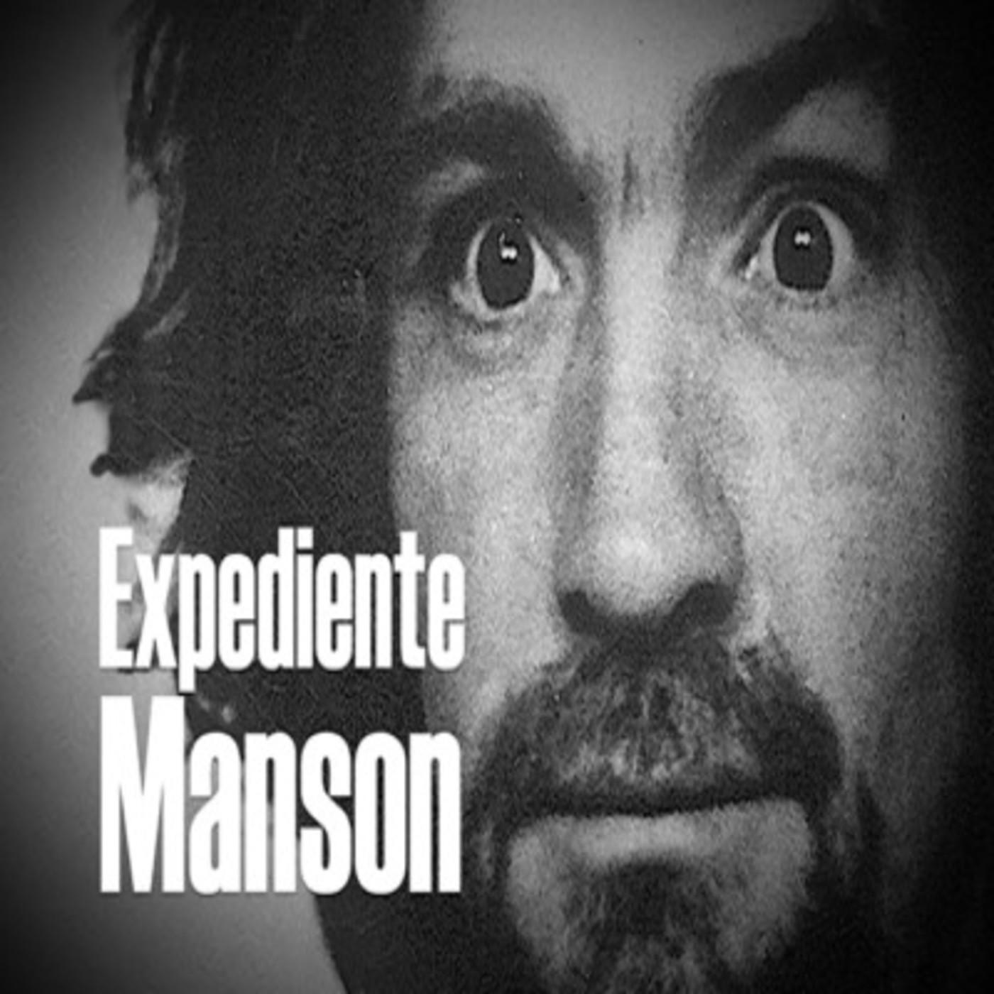 Cuarto milenio 17 12 2017 13x16 expediente manson en for Episodios cuarto milenio