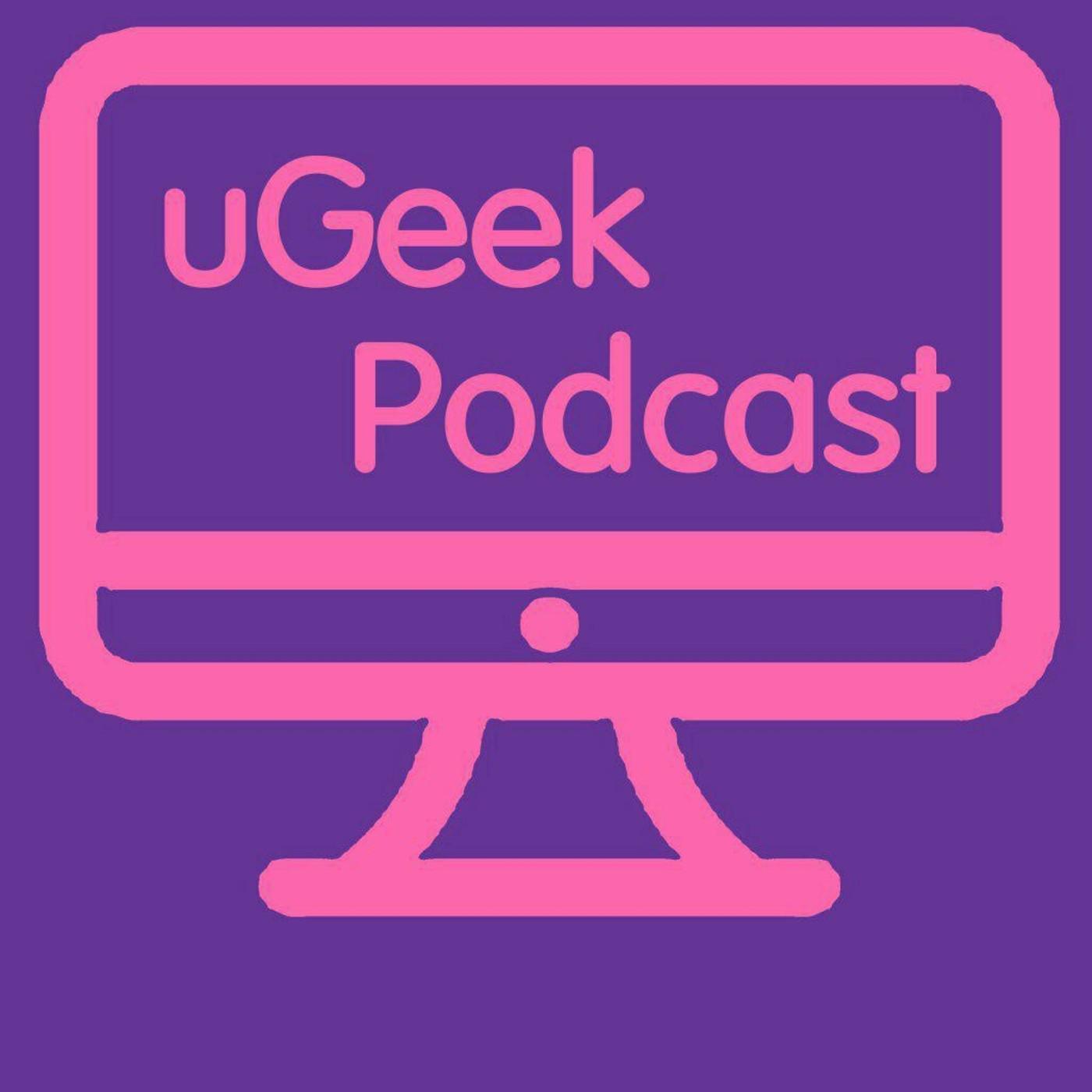 #115 Crossover con uGeek Podcast: Mastodon, Ubuntu y comunidad Linux, Telegram y mucho más